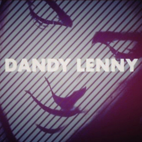 Dandy Lenny @ Baouzza 06-07-13 (LET'S GET IN THE MOOD) vol.2