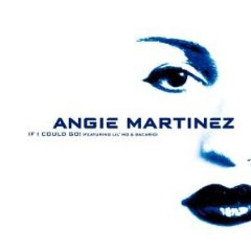 If I Could Go- Angie Martinez ft Lil' Mo, sacario (Yo Charlie Edit)[DL's Reached]