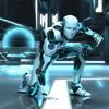 Music Dubstep Dance Robot --- DarkNess ---