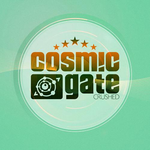 Cosmic Gate - Crushed (Original Mix)