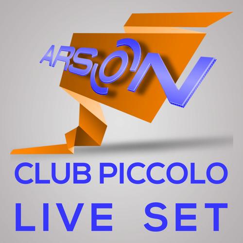 Club Piccolo Live Set