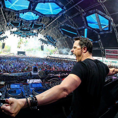 Markus Schulz - Soundcloud Mix Summer 2013