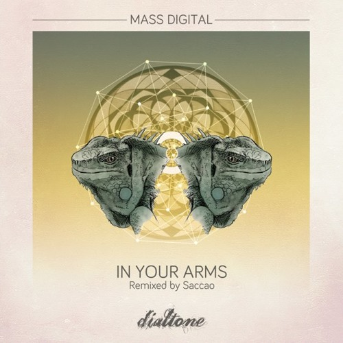 Mass Digital - In Your Arms