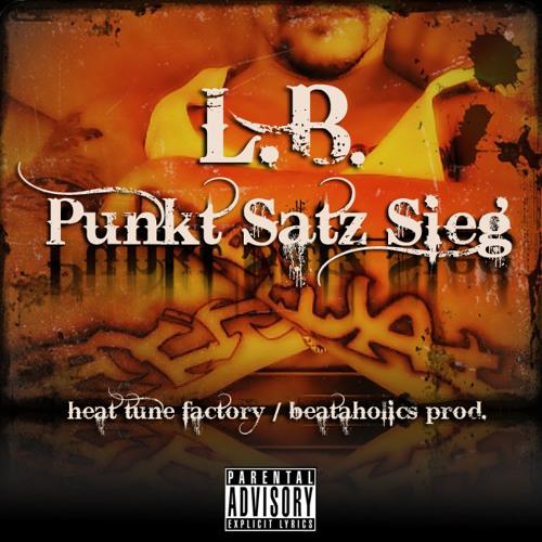 02. Slow down L.B. feat. W.P. Punkt Satz Sieg