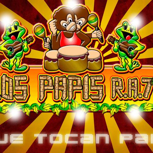 INFIEL - LOS PAPIS RA7 (EXITO 2013)
