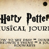 Harry Potter :  A Musical Journey (Piano Medley)