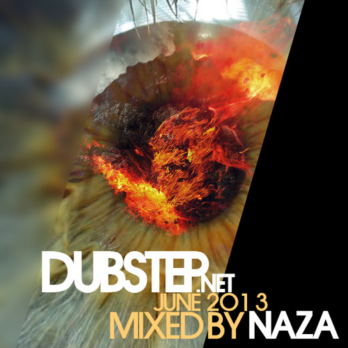 Dubstep.NET June 2013 - Mixed by NAZA