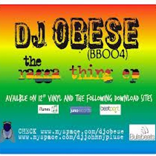 DJ OBese ( Dirty Dubsters ) - Wicked Situation (2013 ReWork) FREE DL!!!