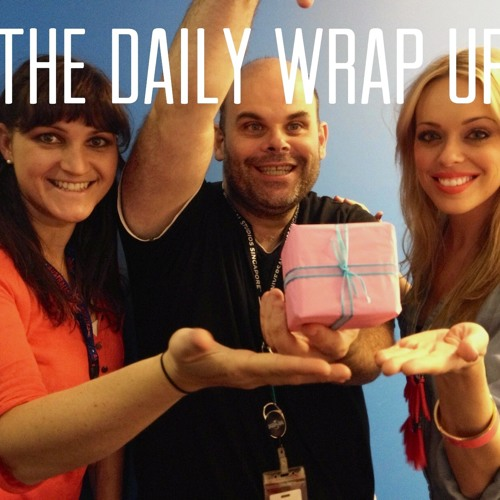 Daily Wrap Up - 15th July