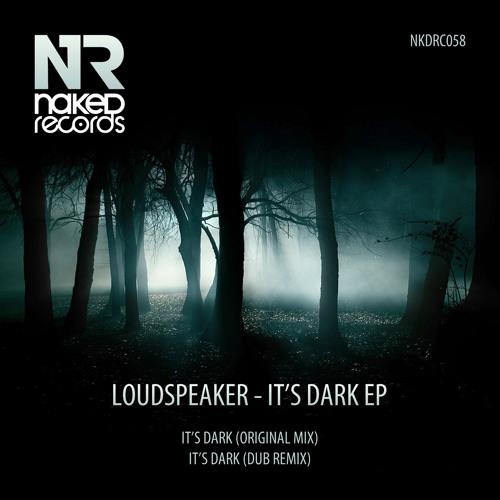 Loudspeaker - It's Dark (Dub remix)