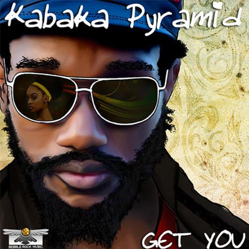 Kabaka Pyramid - Get You