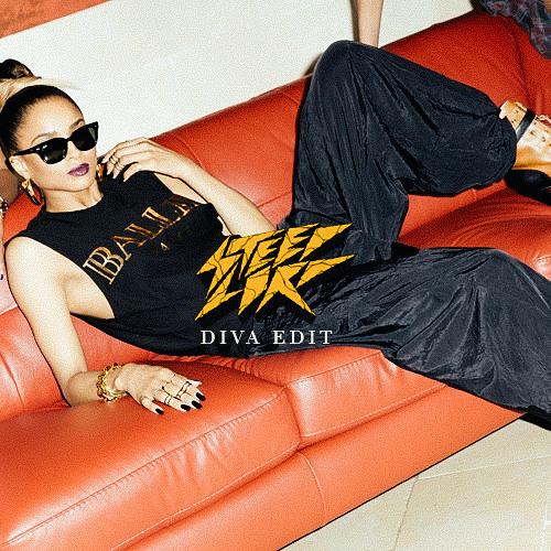 Ciara - Got Me Good (Steed Lord Diva Edit #3)