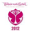 Tomorrowland 2012 (set house)