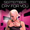 September Cry for you Remix