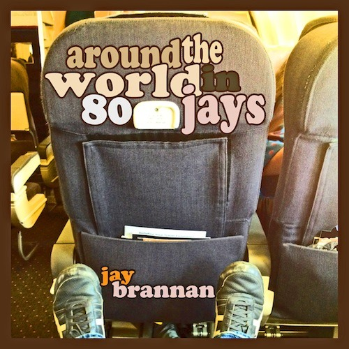 Jay Brannan - Bidi Bidi Bom Bom