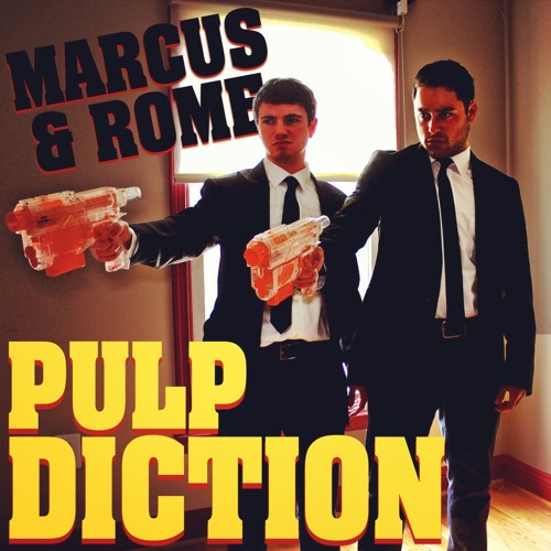Pulp Diction
