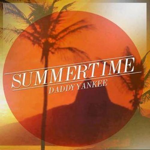 Summertime-Daddy Yankee