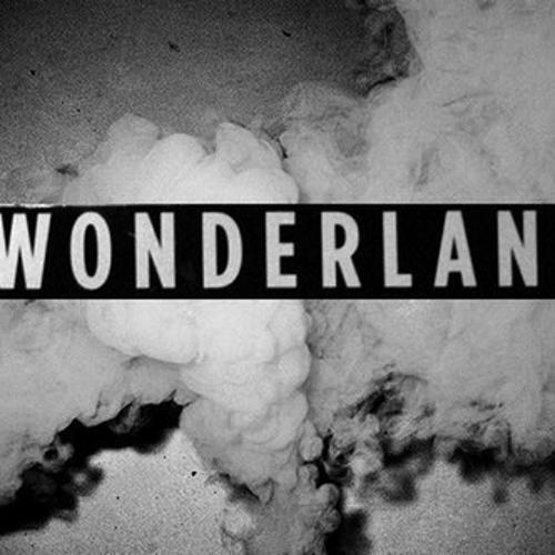 W O N D E R L A N D (Original Mix)