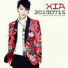XIA (준수) Incredible (인크레더블) (Feat. Quincy)[Official Audio]