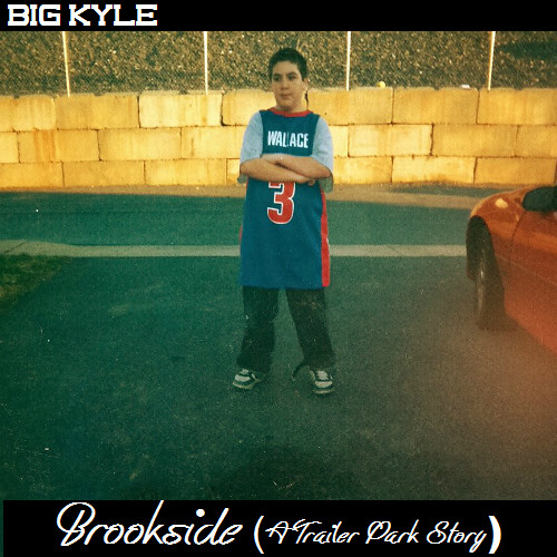 Big Kyle - In The Wild (Prod. By Cash Jordan)