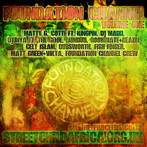 Foundation Channel Volume 1 (Promo Mix)