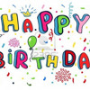 Happy birthday - tia deriantina (acapella)