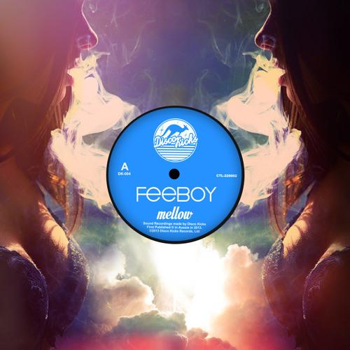 Feeboy - Mellow (Original Mix) [PREVIEW]