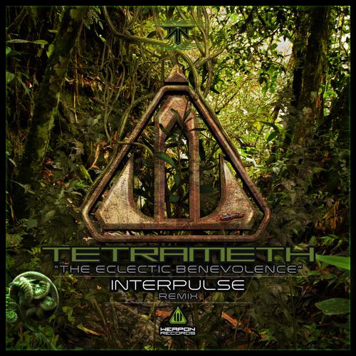 Tetrameth - The Eclectic Benevolence (Interpulse RMX)