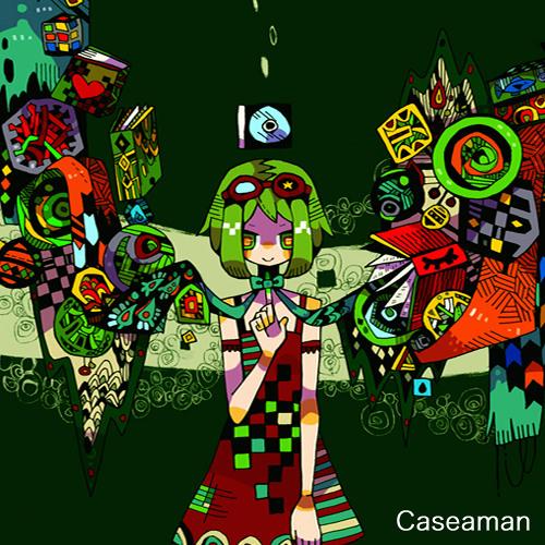 【GUMI】Caseaman【Original PV】
