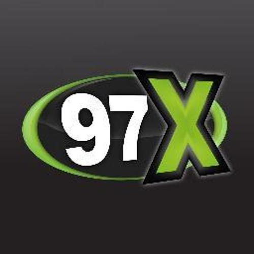 97X ON-AIR:  Saturday PM 7/13/13