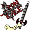 Stronger than Ever- Iron Blade