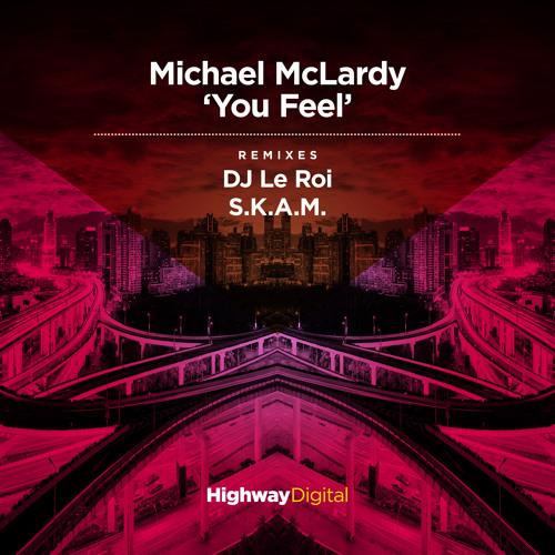 Michael McLardy — Thoughts Of You (Original Mix)