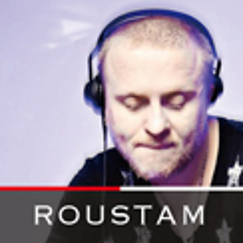 Fasten Musique Podcast 026 - Roustam