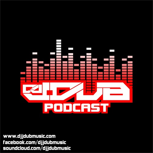 J-DUB! - Podcast Episode 5 [Genre Bent Mix]