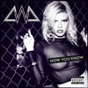 Chanel West Coast- Power Of Love (Feat. Robin Thicke)
