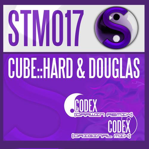 Cube::Hard & Douglas - Codex (Darwin Remix)