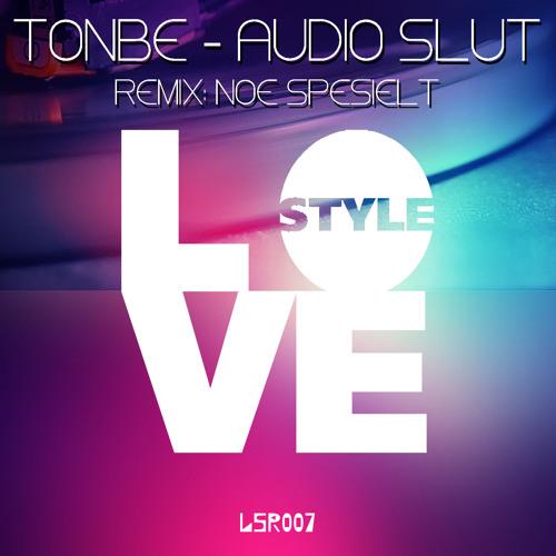 Tonbe - Palm Springs (Original Mix)