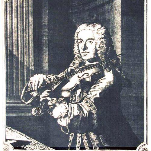 Francesco Maria Veracini (1690 – 1768), Sonate Accademiche (1744) : Sonata X - 2ème mouvement