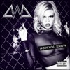 Chanel West Coast feat  French Montana - Been On