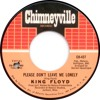 T.M.Beat 2013 - King Floyd - Dont Leave Me Lonely