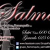 Grupo Flamenquito Salma ( solamente tu ) pablo alboran.