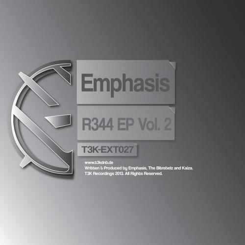 T3K-EXT027  Emphasis -R344  Kaiza Remix   clip