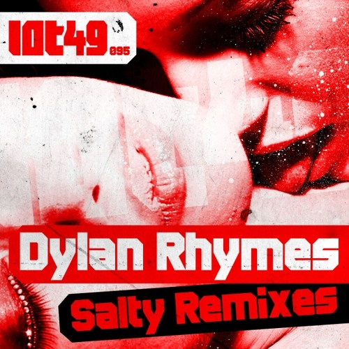 Dylan Rhymes feat. Katherine Ellis - Salty (Sonny Wharton Remix) [Lot49] OUT NOW *Preview Clip*