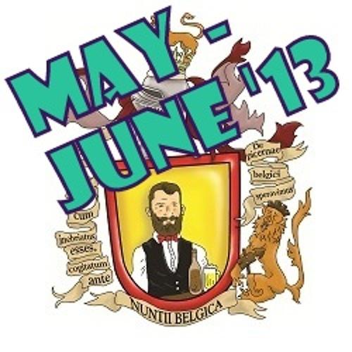May-Jun '13 rewind