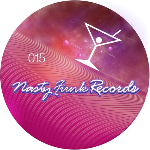 NF015 : Marco Darko - She Don't Want It EP