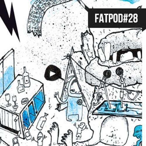 FATPOD-28 - Monkey Maffia's Fussel Mix