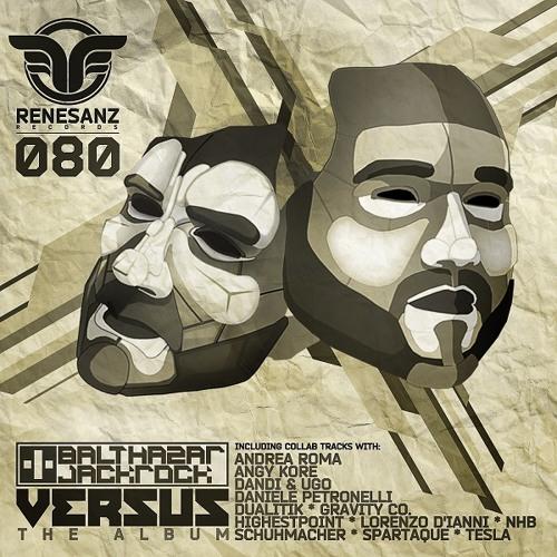 Balthazar & JackRock vs AnGy KoRe - Genie In A Bottle (Original Mix) [Renesanz]