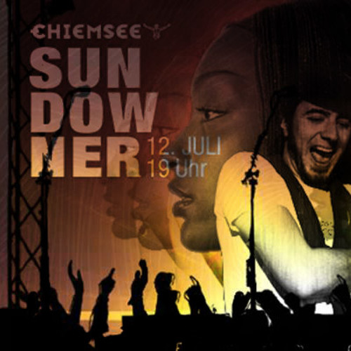Chiemsee Sundowner - Part 3 - mixed by Alex B. Groove ft. Fatima Dramé