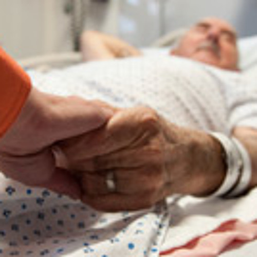 King's palliative care experts discuss end of life care issues
