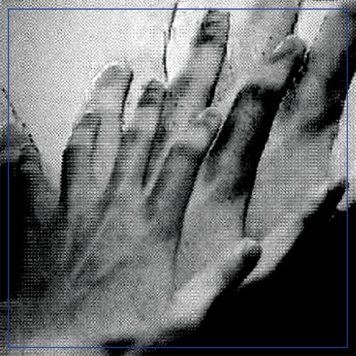 "02. Painted Caves ""Flesh On Tape"""